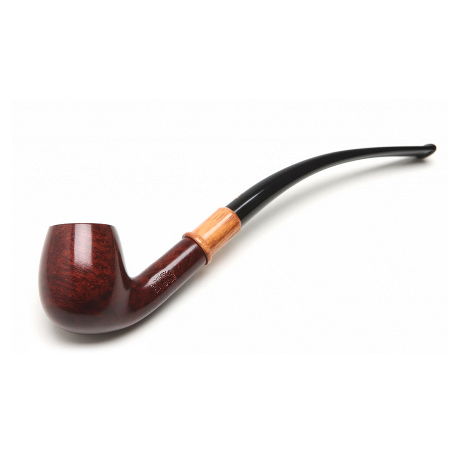 The kiseru are traditional Japanese pipes used for smoking tobacco. They are used in Japan since the second half of the sixteenth century. They are characterized by a.