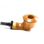 Minoru Nagata`s Bulldog pipe.