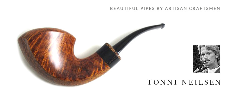 Tobacco Pipes Japan - Premium pipes and accessories
