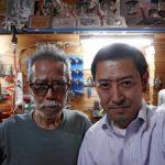 Hiro and Ken